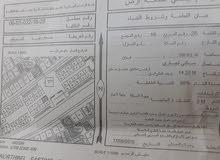 بيع أرض سكني تجاري