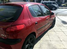 Best price! Peugeot 206 2006 for sale