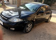 Used 2006 Lacetti