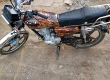 Used Other motorbike available in Giza