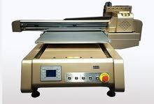 طابعة UV للبيع 60*90سم صينية