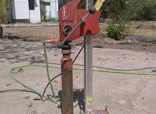 concrete core cutting serviceخدمة قطع الخرسانة الأساسية