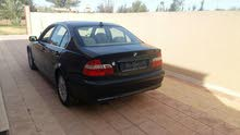 Gasoline Fuel/Power   BMW 325 2004
