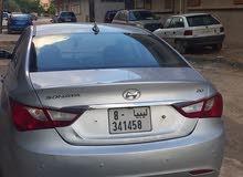 130,000 - 139,999 km mileage Hyundai Sonata for sale