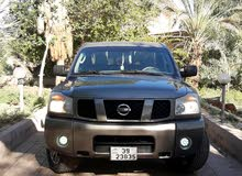 Nissan  2007 for sale in Dead Sea