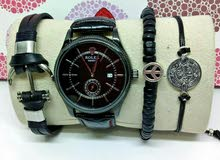 pack watches With Bracelet
