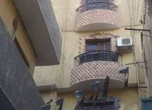 apartment for sale Third Floor directly in Sayeda Zeinab