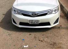 Available for rent! Toyota Camry 2015