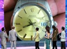 شراء ساعات رولكس اصلي