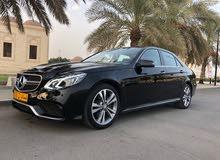 Gasoline Fuel/Power   Mercedes Benz E 350 2016