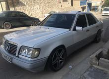 Used Mercedes Benz E 200 1992