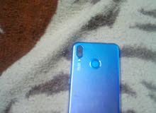 هواوي i3 nova مستعمل شئ بسيط لون بجنن