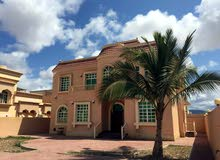 Furnished Villa for rent with 5 Bedrooms - Dhofar city Salala