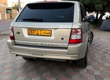 For sale 2009 Silver Range Rover HSE