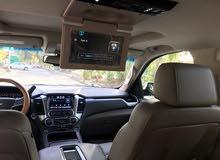 تاهو LTZ 2 VIP  وارد امريكي 2015