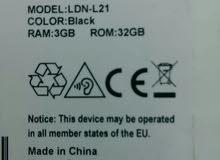Huawei y7 prime 2018 جديد وبضمان المحل