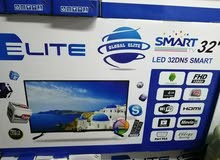 شاشة ELITE SMART LED 32DN5