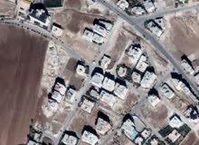 أرض 530م للبيع في البنيات مرج الفلاح