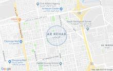 Ar Rihab neighborhood Jeddah city - 100 sqm apartment for rent