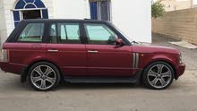 Used 2007 Land Rover Range Rover Vogue for sale at best price