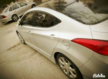 Hyundai Avante for sale, Used and Automatic