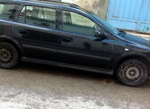 For sale 2002 Black Astra