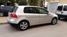 Volkswagen Golf made in 2006 for sale