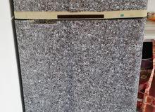 ثلاجة ال جي شغالة بس بها صيانة تلفاز لورانس 34انش