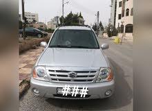 For sale Suzuki XL7 car in Amman