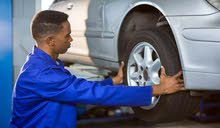 Wheel And Tire Service Providers