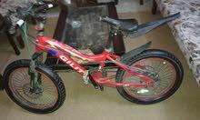 دراجة هوائية كوبرا مستعمل للبيع