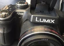كاميرا للبيع بناسونك لومكس