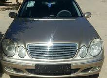 سيارة مرسيدس باشا موديل 2004