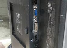 شاشة Dell 23 بوصة led