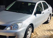 Automatic Mitsubishi 2010 for sale - Used - Irbid city