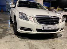 Mercedes Benz E350e car is available for sale, the car is in Used condition
