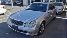 2005 Mercedes E350 Japwn specs Full options