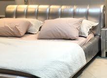 غرفه نوم مستعمله من ميداس للأثاث بجده