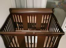 Goggles Baby Crib