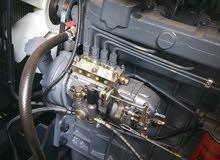 مولد 77kva Genpower   محرك ريكاردو