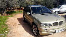Automatic BMW 2003 for sale - Used - Salt city