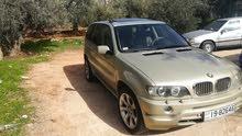 سيارة BMW X5 فل الفل فحص كامل للبيع