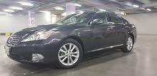 Available for sale! 50,000 - 59,999 km mileage Lexus ES 2010
