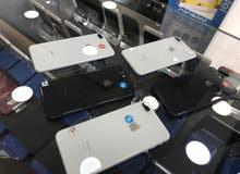 ايفون 8 بلس 64 و 256 بحاله جديد بأقل سعر في المملكه