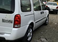 Automatic White Chevrolet 2007 for sale