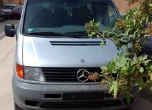Mercedes Benz Vito 1998 - Manual