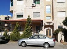 شقه طابق أرضى-عمان-الياسمين 200متر