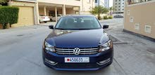 Volkswagen 2014 in Excellent Condition