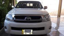 2011 Toyota in Baghdad