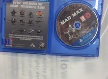 MAD.   MAX
